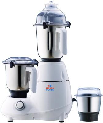 Bajaj Platini Px74m 750 W Mixer Grinder Image