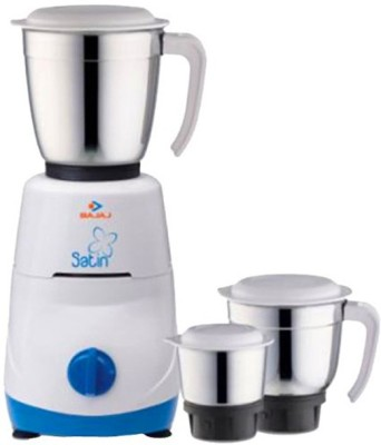 Bajaj Satin 500 W Mixer Grinder Image