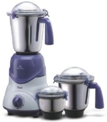 Bajaj Trio 500 W Juicer Mixer Grinder Image