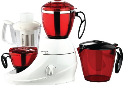 Butterfly Desire 3 746 W Juicer Mixer Grinder Image