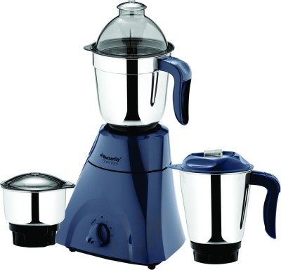 Butterfly Grand Turbo 600 W Mixer Grinder Image