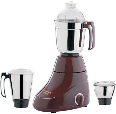 Butterfly Ivory 600 W Mixer Grinder Image
