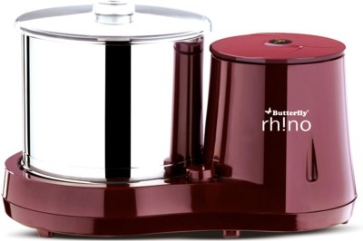 Butterfly Rhino 500 W Mixer Grinder Image