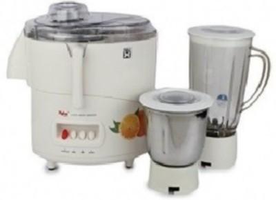 Hylex HY-401 450 W Juicer Mixer Grinder Image