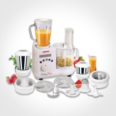 Jaipan Kitchen 650 W Mixer Grinder Image