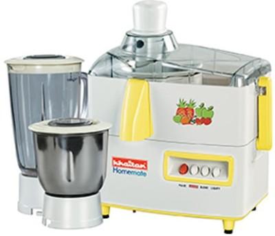 Khaitan Shakthi KJMG-705 450 W Juicer Mixer Grinder Image
