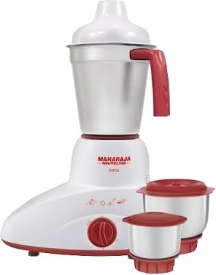 Maharaja Whiteline Nano (MX123) 500 W Mixer Grinder Image
