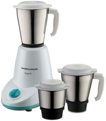 Morphy Richards Superb 500 W Mixer Grinder Image