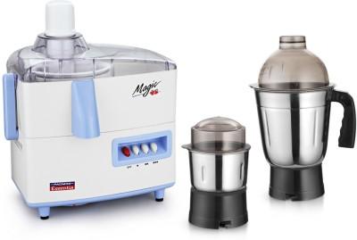 Padmini Magic 450 W Juicer Mixer Grinder Image