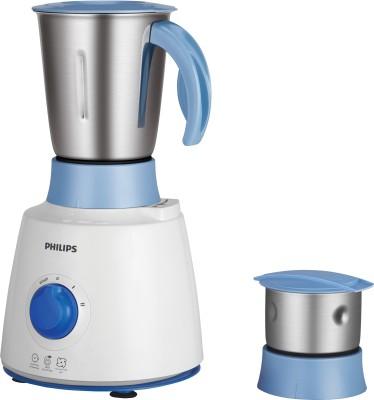 Philips HL7600/04 500 W Mixer Grinder Image