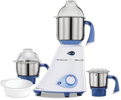 Preethi Blue Leaf Diamond 750 W Mixer Grinder Image