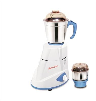 SignoraCare Eco Super 550 W Mixer Grinder Image