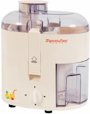 SignoraCare Juicy-405 350 W Juicer Image