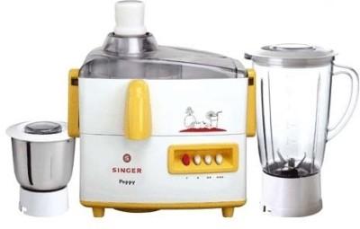 Singer 500 W Juicer Mixer Grinder Image