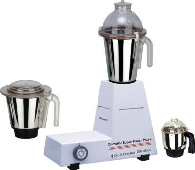 Sunmeet Domestic Plus 750 W Mixer Grinder Image