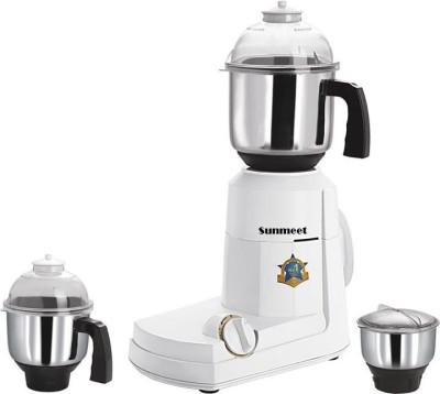 Sunmeet Enjoy 600 W Mixer Grinder Image