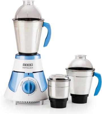 Usha Imprezza 3563 600 W Mixer Grinder Image