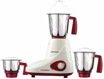 V-Guard Thunder Mix 3 Jar 750 W Mixer Grinder Image