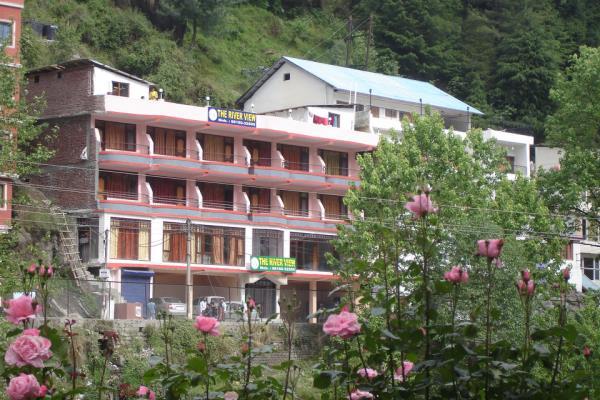 Hotel River View - Chamba Image