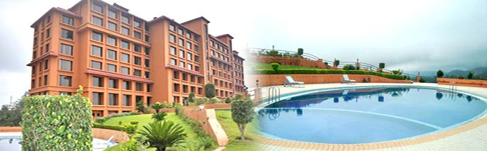 The White Hotels Katra Image