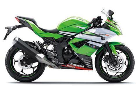 Kawasaki Ninja 250SL Image