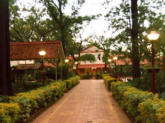 Hotel Mala's - Bhim Nagar - Panchgani Image