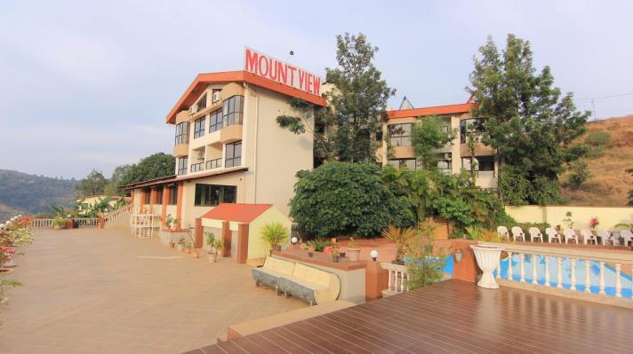 Hotel Mount View Executive - Ganesh Peth - Panchgani Image