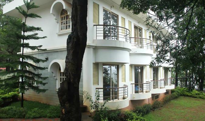 Pramila Jyotsna - Pangari - Panchgani Image