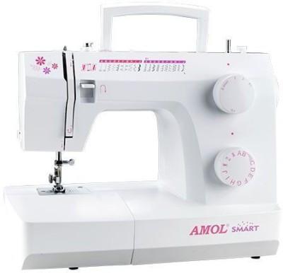 Amol Smart Electric Sewing Machine Image
