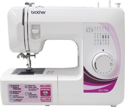 Brother GS-1700 Electric Sewing Machine Image