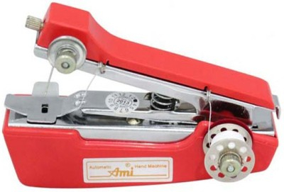 CreativeVia Original Ami Mini Stapler Style Hand Manual Sewing Machine Image