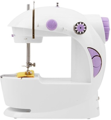 Dressmaker Creative 4-in-1 Portable Electric Sewing Machine Image