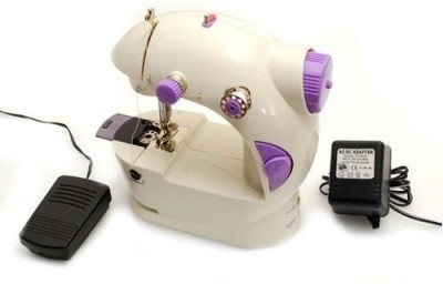 Gadget Bucket Galaxi Electric Sewing Machine Image