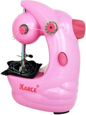 Karce Mini 4 in 1 (S) Electric Sewing Machine Image