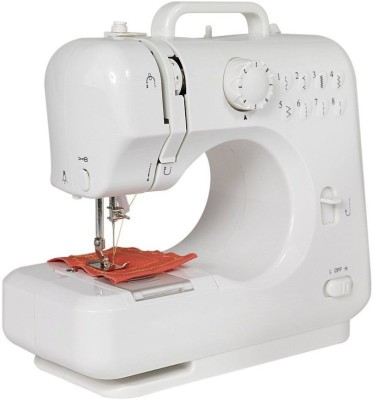 Selvel Multi-Purpose With Built-In Stitches - S-505 Electric Sewing Machine Image