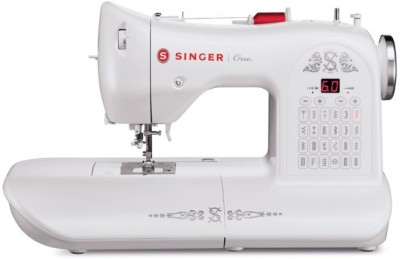 Singer One Embroidery Sewing Machine Reviews Singer One Embroidery