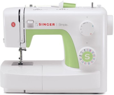 Singer Simple Electric Sewing Machine Image