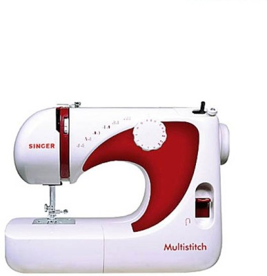 Singer SSM 01 Electric Sewing Machine Image