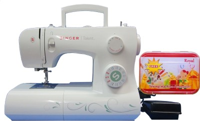 Singer Talent 3321 (Cd) Electric Sewing Machine Image