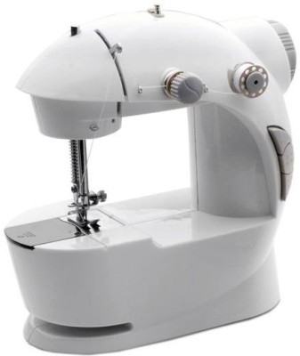 Skys & Ray Portable Electric Sewing Machine Image