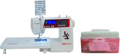 Usha Dream Maker 120 Electric Sewing Machine Image
