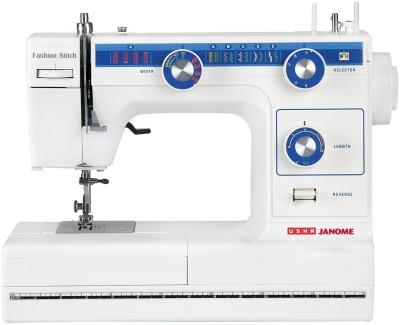 Usha Fashion Electric Sewing Machine Image