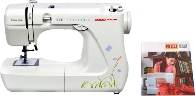 Usha Prima Stitch Electric Sewing Machine Image