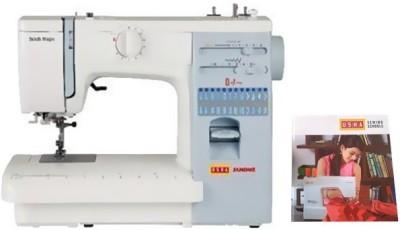 Usha Stitch Magic Electric Sewing Machine Image