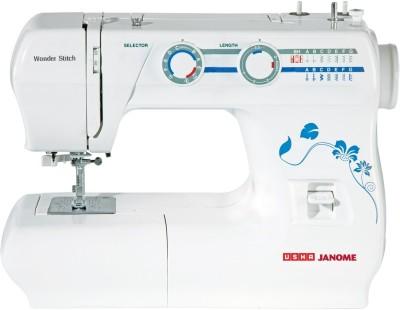Usha Wonder Electric Sewing Machine Image