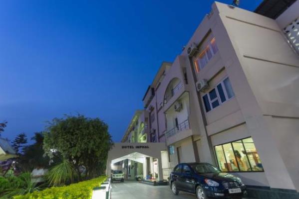 Hotel Imphal - RagaiIong - Imphal Image