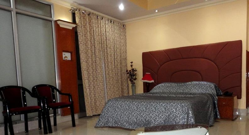 Hotel New Airlines - Thangal Bazar - Imphal Image
