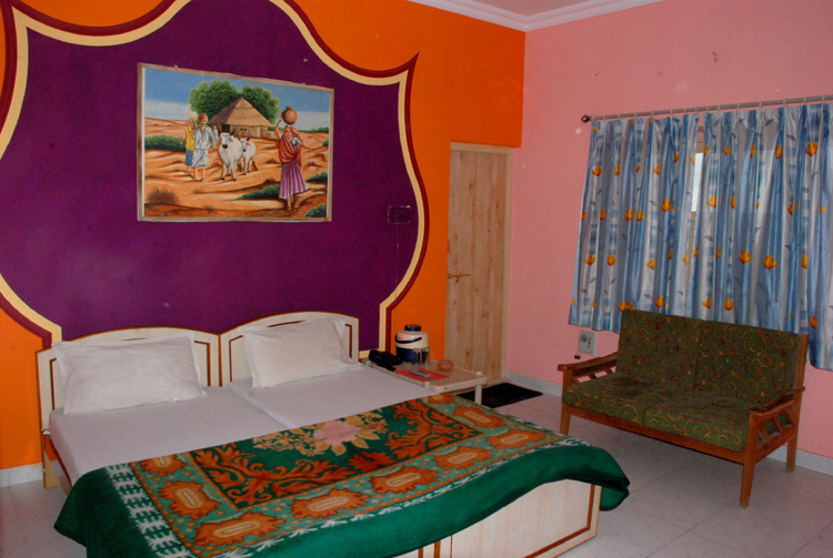 Hotel Prince - Thangal Bazar - Imphal Image
