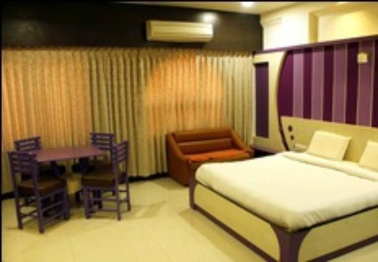 Hotel White Palace - M.G. Avenue - Imphal Image