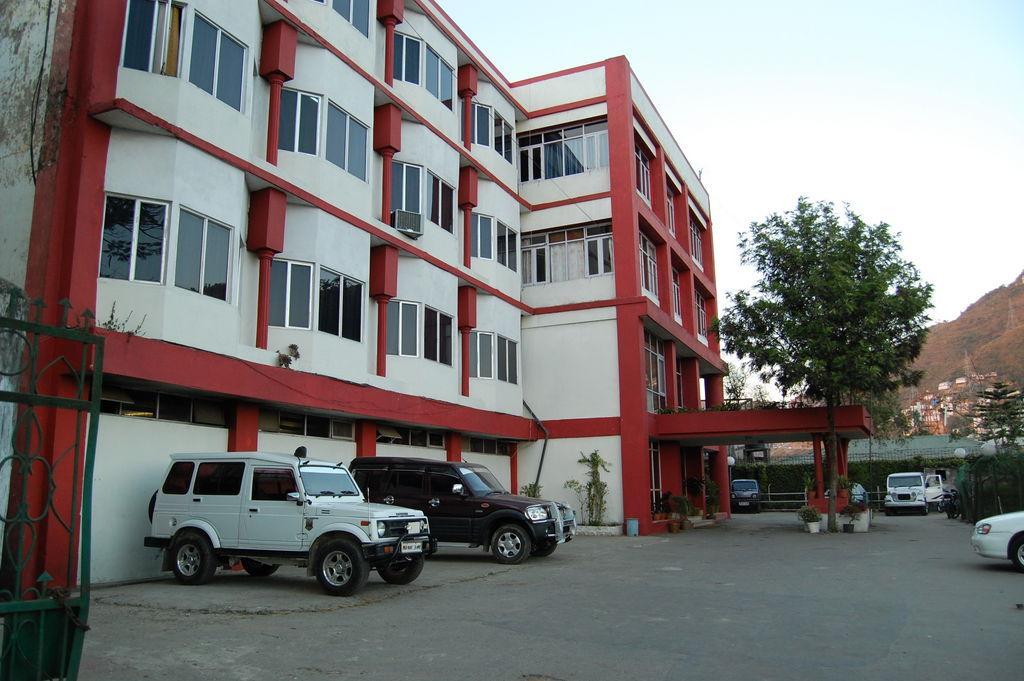 State Guest House - Sanjenthong - Imphal Image